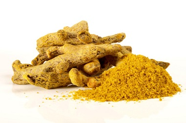 Turmeric For High Blood Pressure