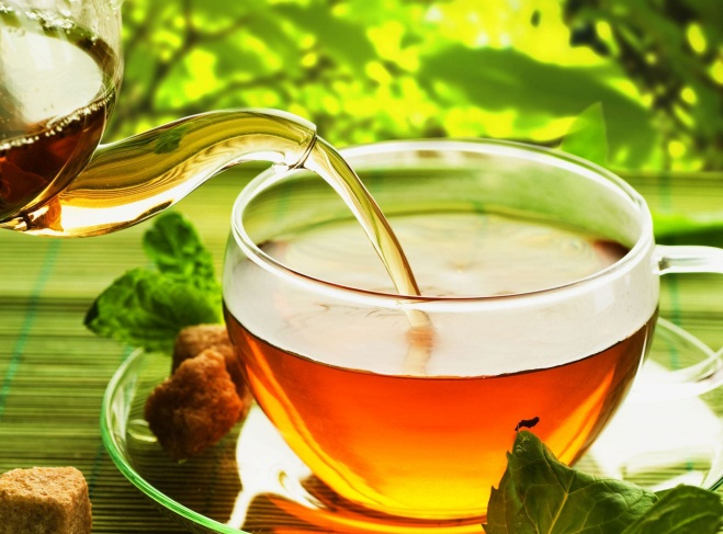 Does Green Tea Have Caffeine? | Med-Health.net
