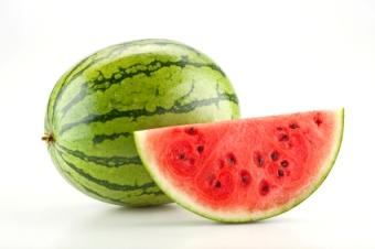 Nutritional Value of Watermelon | Med-Health.net
