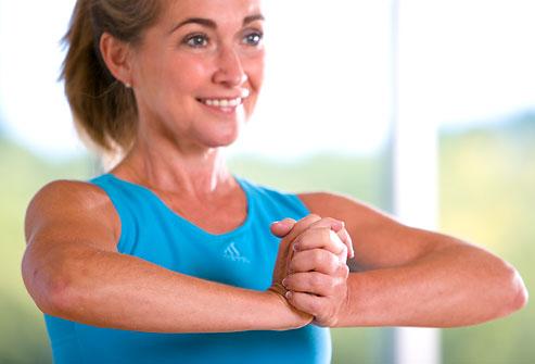 Isometric Exercise | Med-Health net