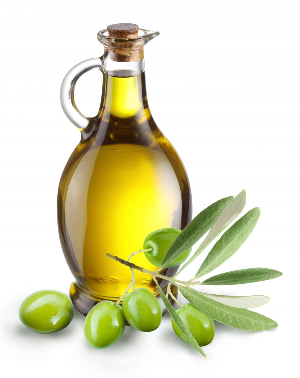 Olive Oil for Ear Wax