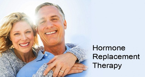 Hormone therapy for sex drive