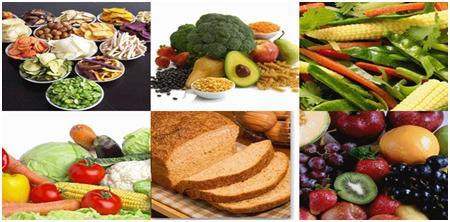 Leptin increasing diets