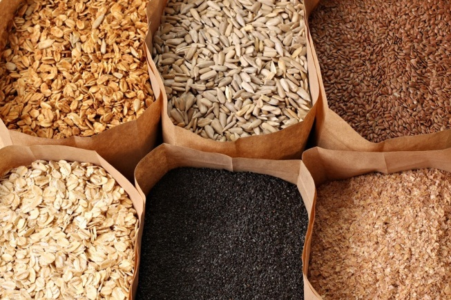 Examples Of Good And Bad Carbohydrates Med Health