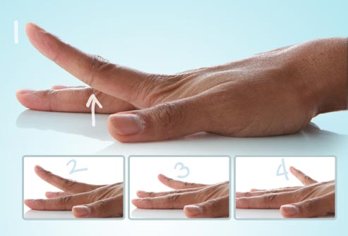 hand exercises med