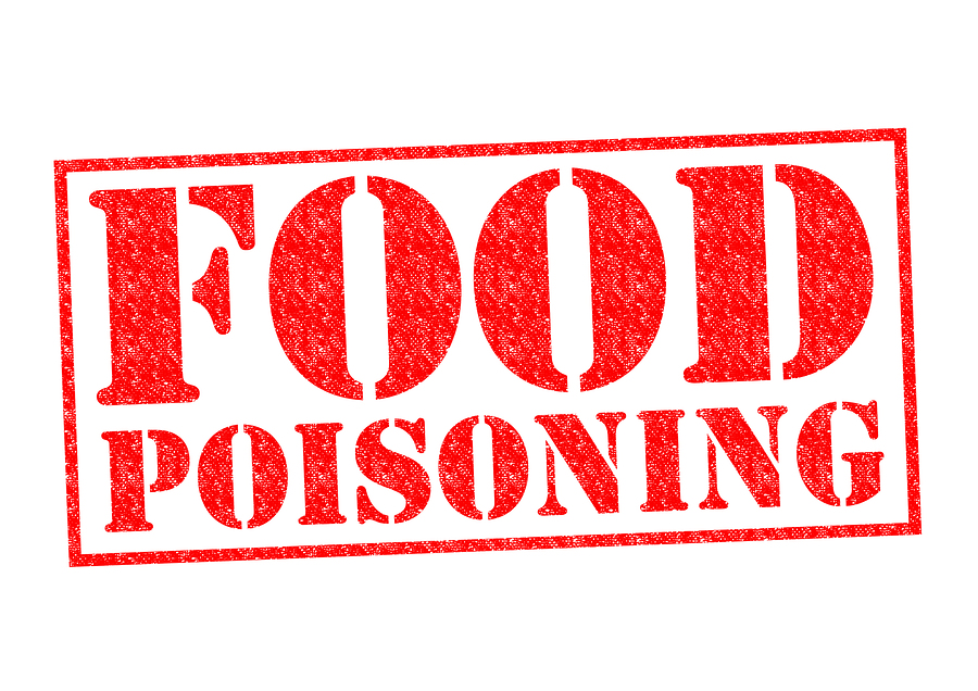 Gastritis Food Poisoning