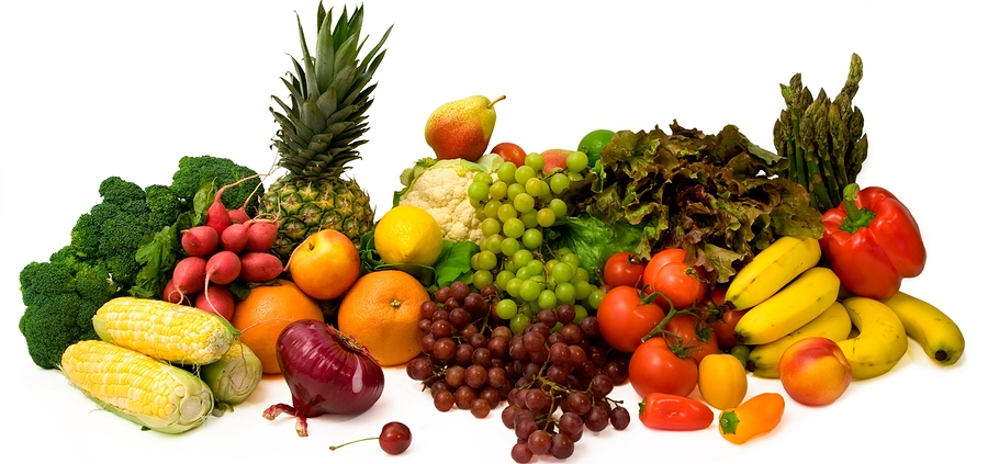 Image result for Fruit and Veggies: