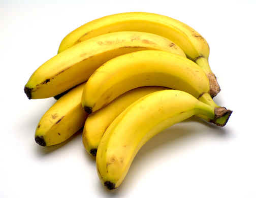 What Happens When You Eat Excessive Bananas Med Health Net