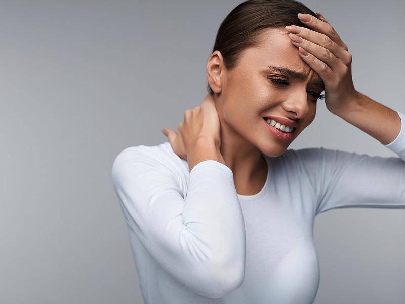 Tension Headache Symptom Cause And Remedy Med Health Net