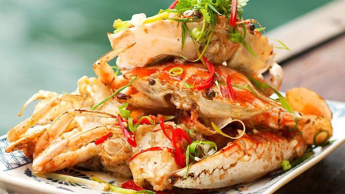 Can Pregnant Women Eat Crab Med Health Net