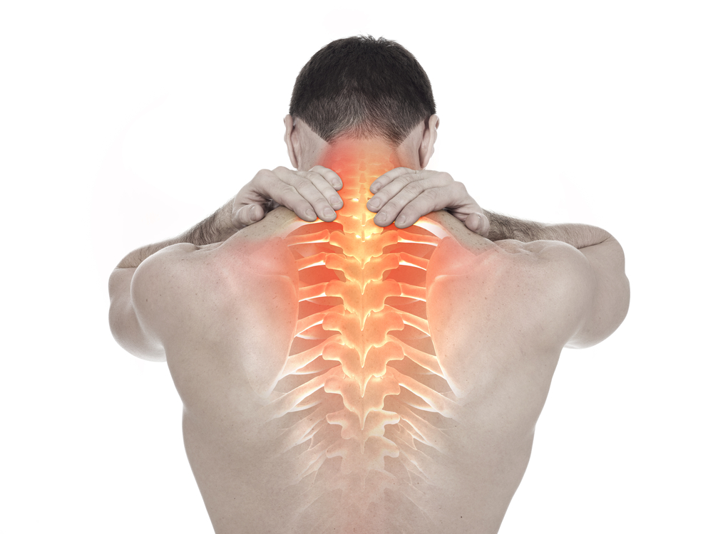 Mon Spinal Cord Pression Causes And Signs